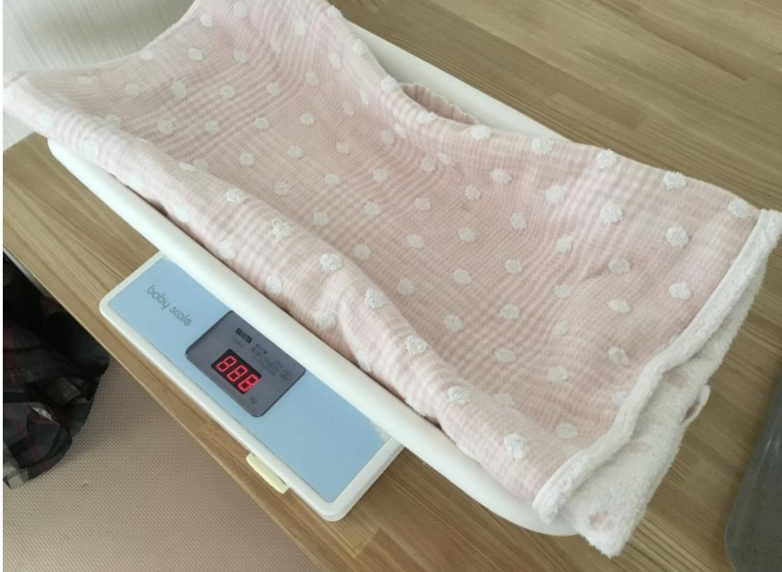 徳島で0歳赤ちゃんの育児相談。助産師さんの訪問相談の体験談・感想