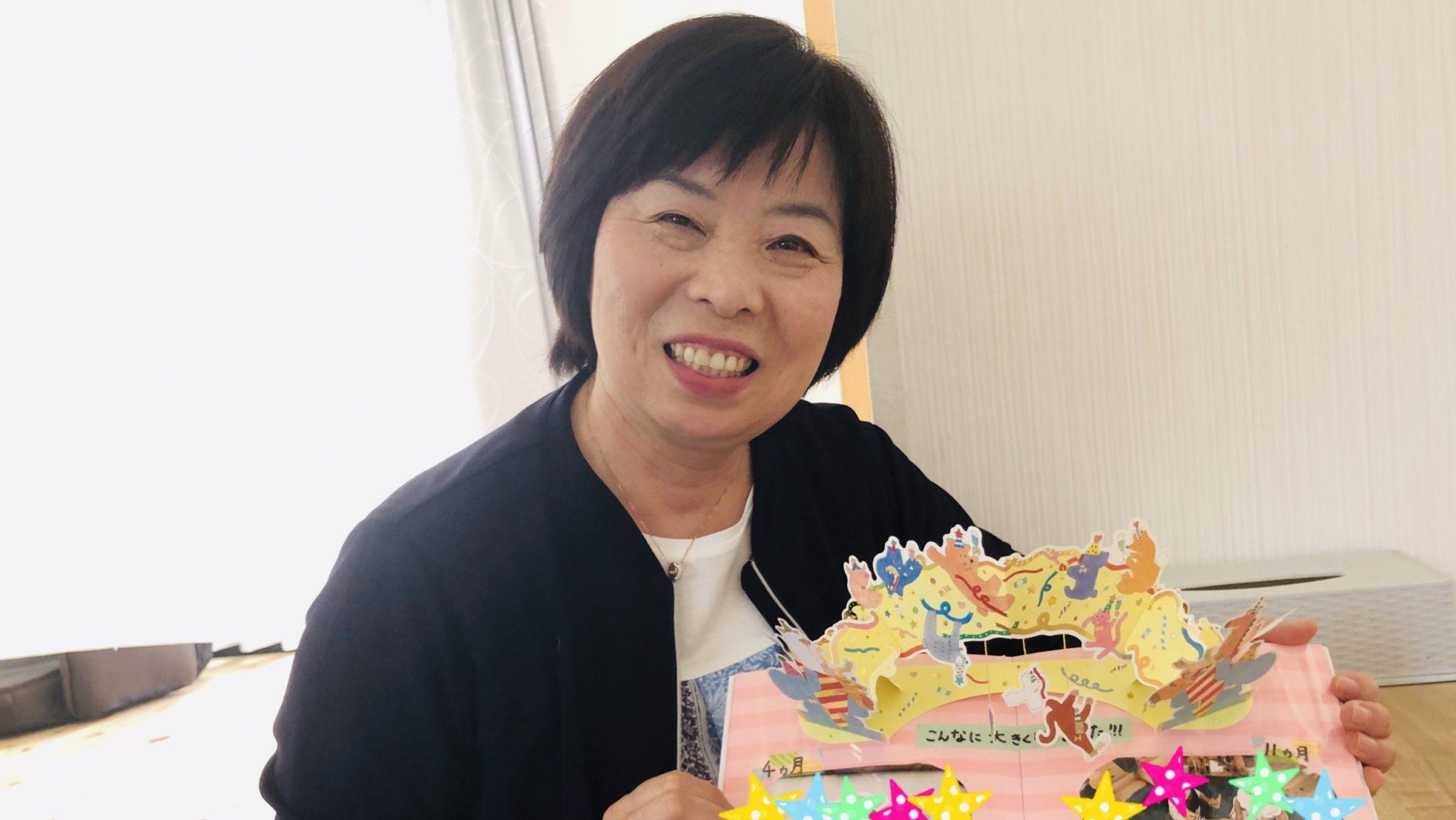 「ママたちと一緒に成長する助産院に」田中由子さんインタビュー