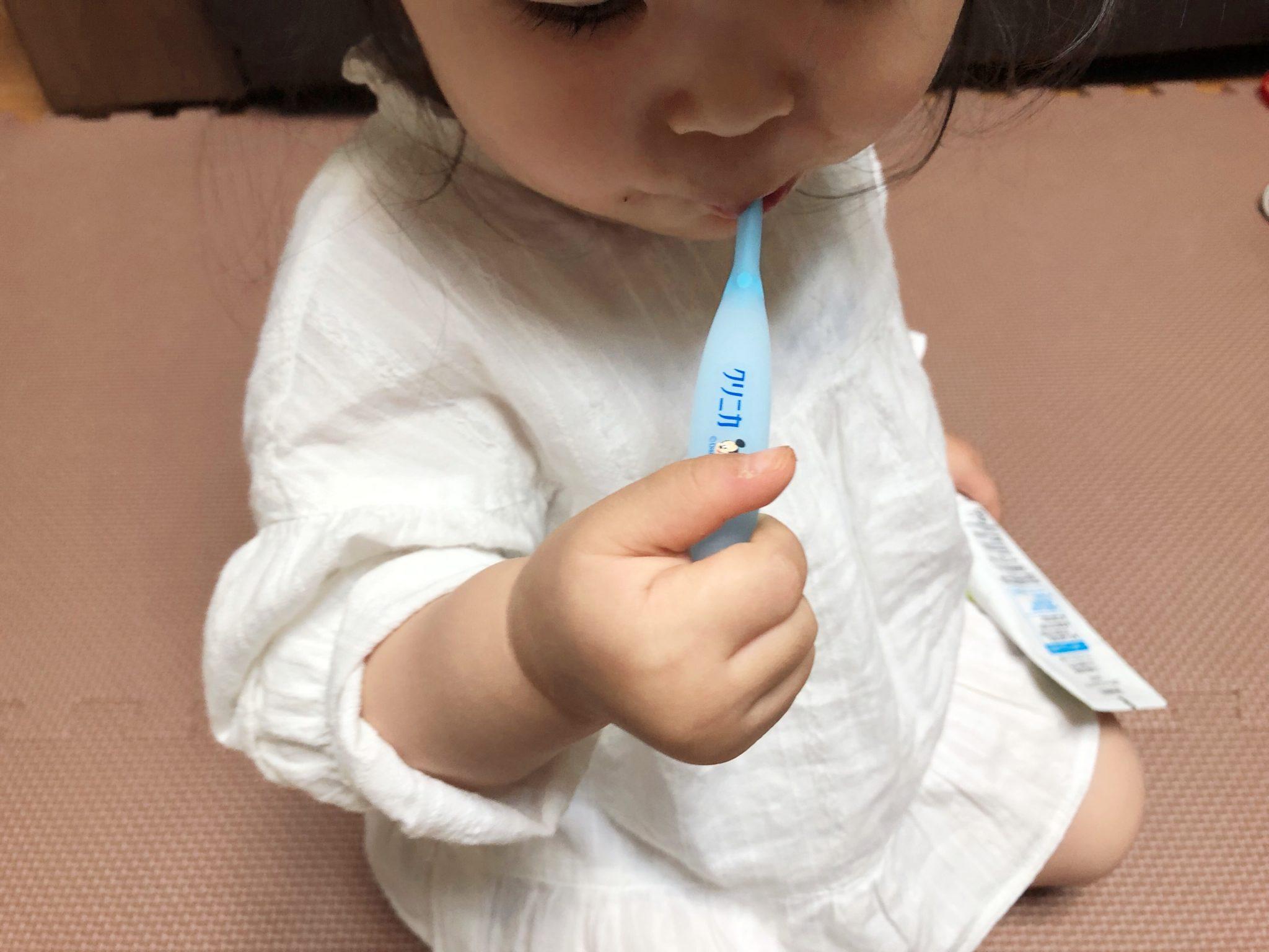 子供の歯磨きどうしてる?虫歯予防は12歳まで親がしっかりチェックして?!