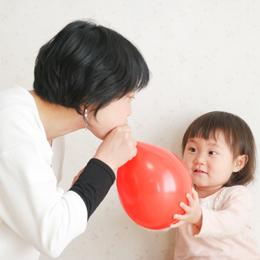 徳島市 M.Yさん(1歳児のママ)