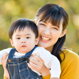 東京都 a.tさん(3歳児のママ)